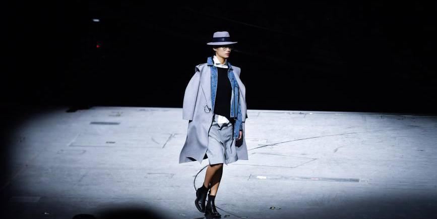 Concurso de design de moda é realizado em Hangzhou