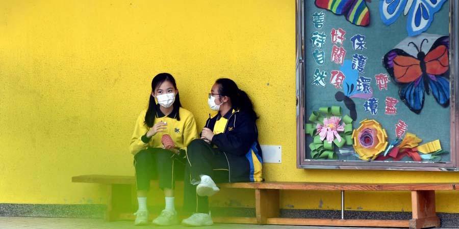 Hong Kong relata 60 novos casos confirmados de COVID-19, totalizando 10.282