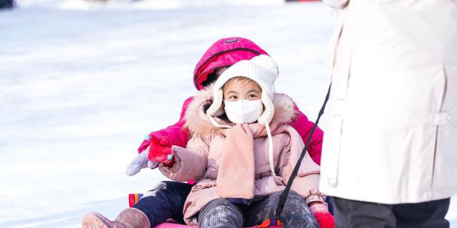 Cidade de Harbin está livre de áreas de médio e alto risco para COVID-19