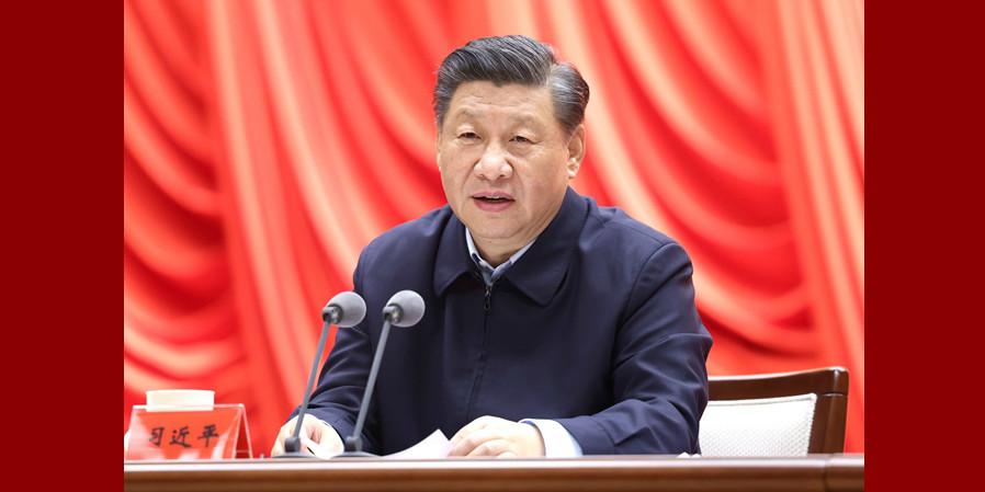Xi pede que jovens funcionários continuem tradições gloriosas e boa conduta do Partido