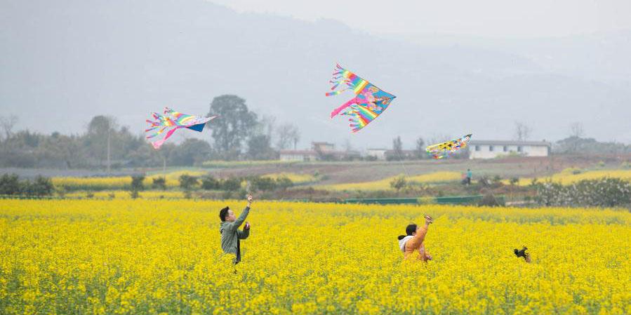 Fotos: belas paisagens ao redor da China