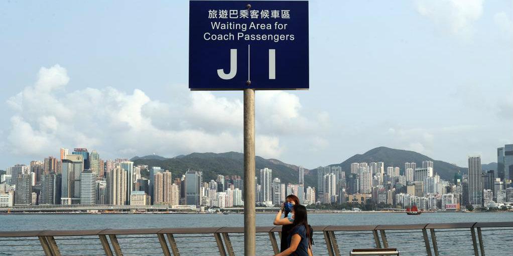 Hong Kong relata 19 novos casos confirmados de COVID-19